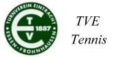 TVE Tennis