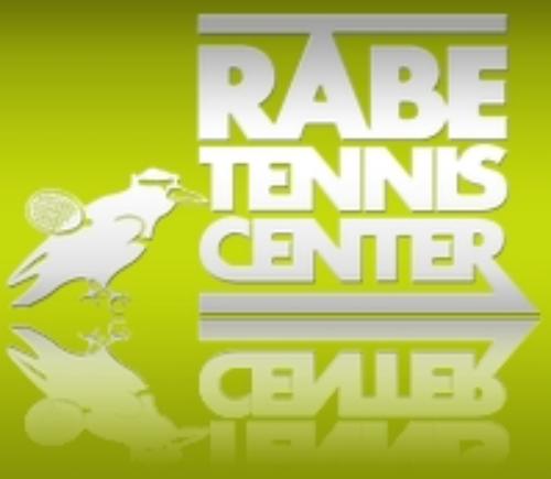 Tennishalle Rabe